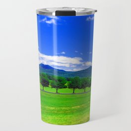 Moving Fast Travel Mug