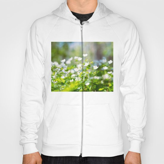 forest of dreams Hoody