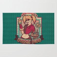 Harley's Puddin' Pops Rug