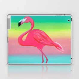 Not Afraid of Colors Laptop & iPad Skin