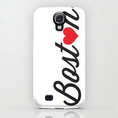 Boston Slim Case Galaxy S4