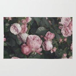 Rose Bush Rug