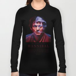 Hannibal - Season 1 Long Sleeve T-shirt