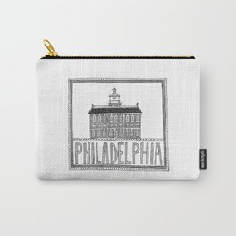 Philadephia Carry-All Pouch