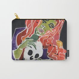 GHOUL IN LOVE Carry-All Pouch