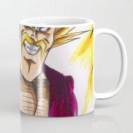 Super saiyan hercule Coffee Mug