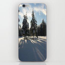 Truckee Golf Course  iPhone Skin