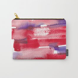 20   | 190623 | Colour Study Watercolor Painting Carry-All Pouch