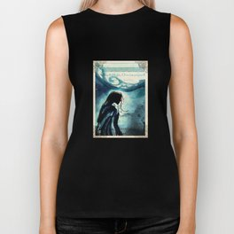 Twelfth Night Viola Biker Tank