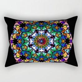 Geometrica 66 Rectangular Pillow
