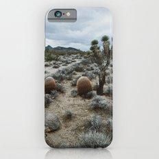 Mojave Slim Case iPhone 6s