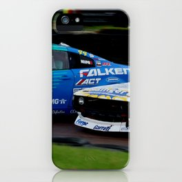 bdc - drift duo iPhone Case