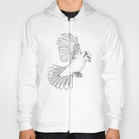 Dynamic Flight Hoody