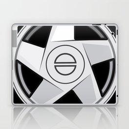 Wheel Design Volvo Hydra Laptop & iPad Skin