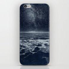 the Dreaming Ocean iPhone & iPod Skin