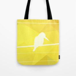Still Lost in Thought Tote Bag
