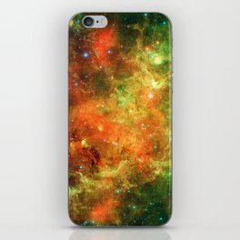 Star Cluster iPhone Skin