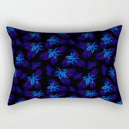 Hidden Treasures - Beneath The Sea Rectangular Pillow