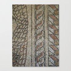 Ravenna Tiles Canvas Print