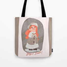 Christmas!!! Tote Bag