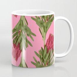 PROTEA IN FLAMINGO Coffee Mug