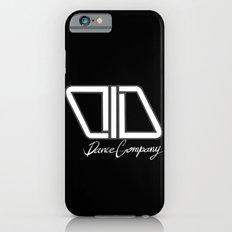 C.I.D WHITE iPhone 6s Slim Case