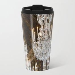 Versailles Chandelier Travel Mug