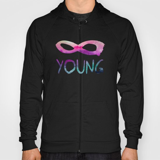 Forever Young II Hoody