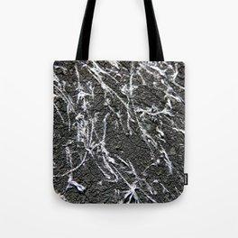 Rubber & String Tote Bag