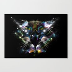 My Eagle - Magic Vision Canvas Print