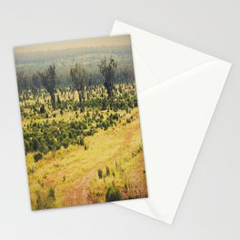 Down Stationery Cards