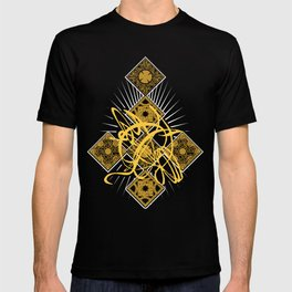 Lament Configuration Cross T-shirt