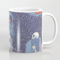 King Kong Script Print Mug