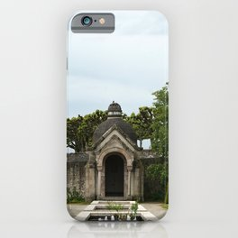 Limoges 5 iPhone Case