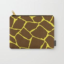 Giraffe Spots Carry-All Pouch