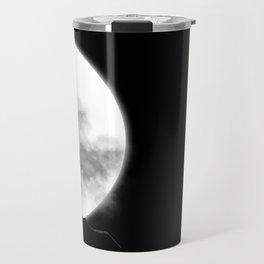The Avenger Travel Mug