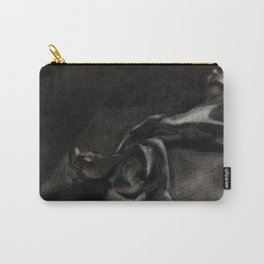 Bones Table Darkness Carry-All Pouch