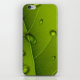 Condition Of Life iPhone Skin