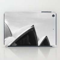 sydney iPad Cases featuring Sydney  by Arni M