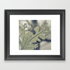 I Must Have Dreamt Myself Astray Framed Art Print