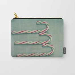 Visions of Sugarplums Carry-All Pouch