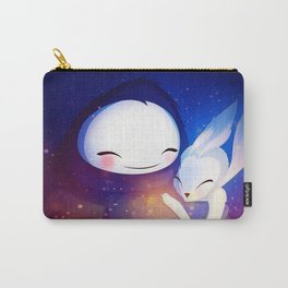 Ori and Naru  Carry-All Pouch