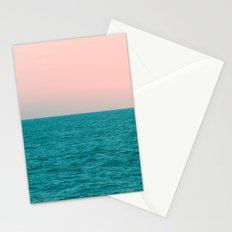 #Turquoise #Sea Stationery Cards