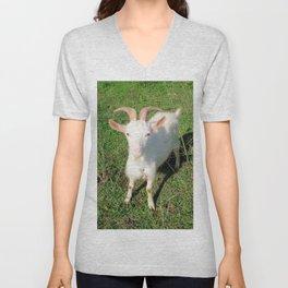 Billy 'The Goat' Unisex V-Neck