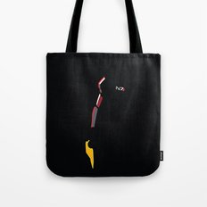 Shepherd Commander Tote Bag