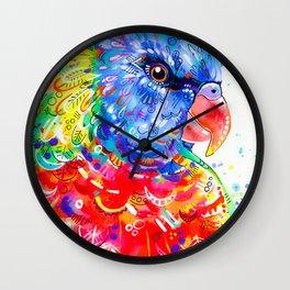 Lori Wall Clock