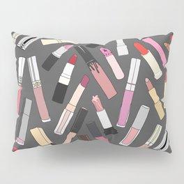 Lipstick Party - Dark Pillow Sham