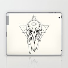 The Mystic #2 Laptop & iPad Skin