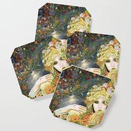 Minori Bloom Coaster