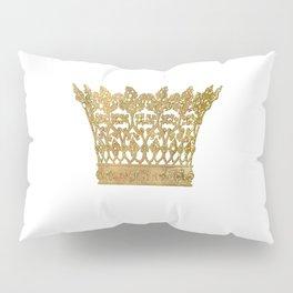 Crown Pillow Sham